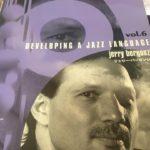 jerry-bergonzi教則本