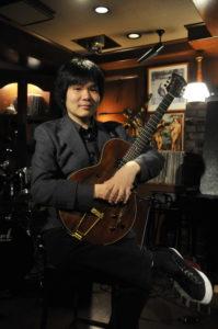 大倉ギター教室代表