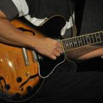 ジャズギターコース
