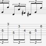 jurianLage楽譜2