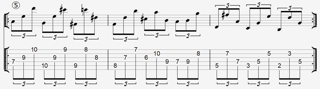 jurianLage楽譜4