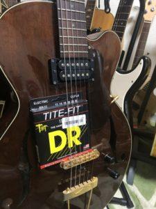 dr弦tite-fit