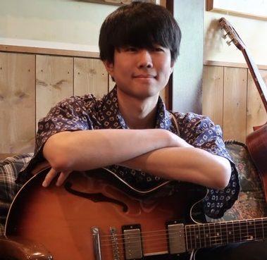 子供ギターコース講師