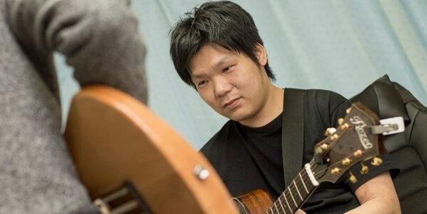 大倉ギター教室